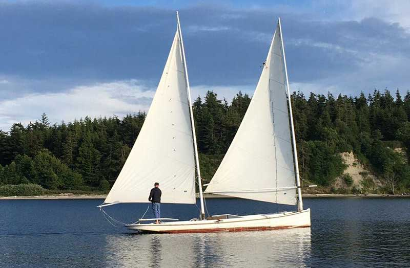 2018 Festival Boats | Port Townsend Wooden Boat Festival