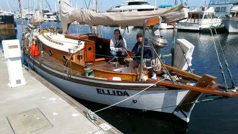 2018 Festival Boats Port Townsend Wooden Boat Festival